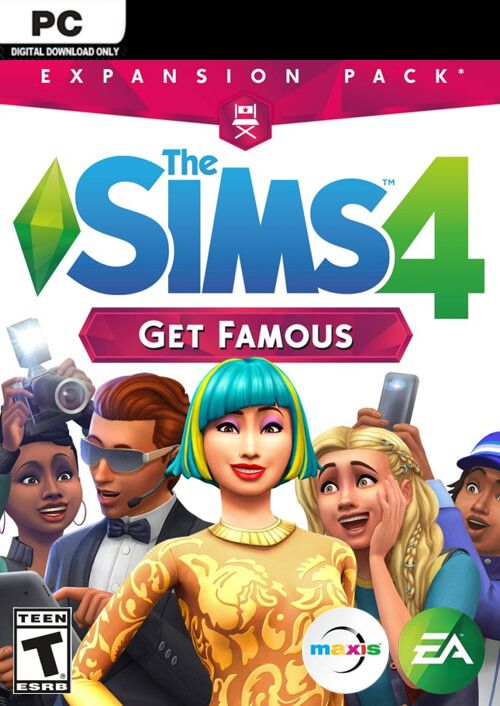 The Sims 4 PC Games