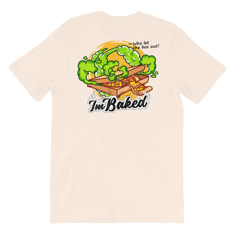Im Baked Pizza Tee