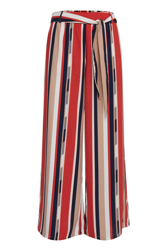 Pantalon RAYAS multi stripe