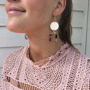 Poeta Earrings