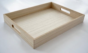 NATURAL NORDIC STYLE TRAY