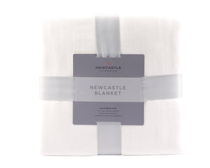 BAMBOO BLANKET BY NEWCASTLE CLASSICS