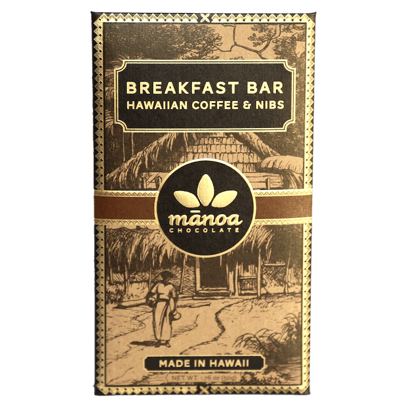 Breakfast Bar 60%