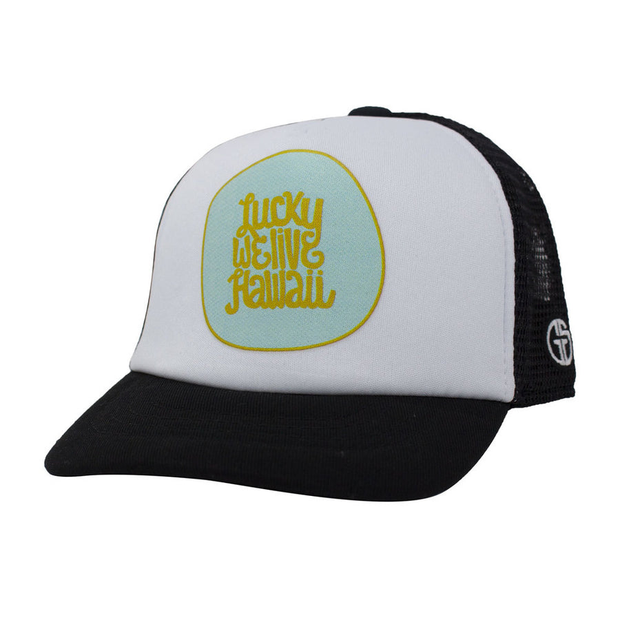 LWLH Infant & Youth Trucker Hat