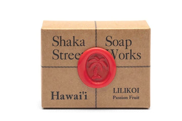 Lilikoi (Passion Fruit) Luxury Soap