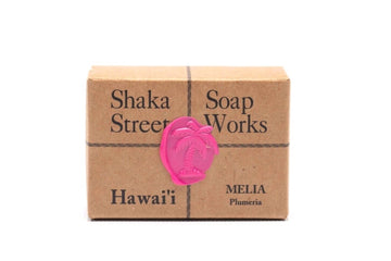 Mini Melia (Plumeria) Luxury Soap