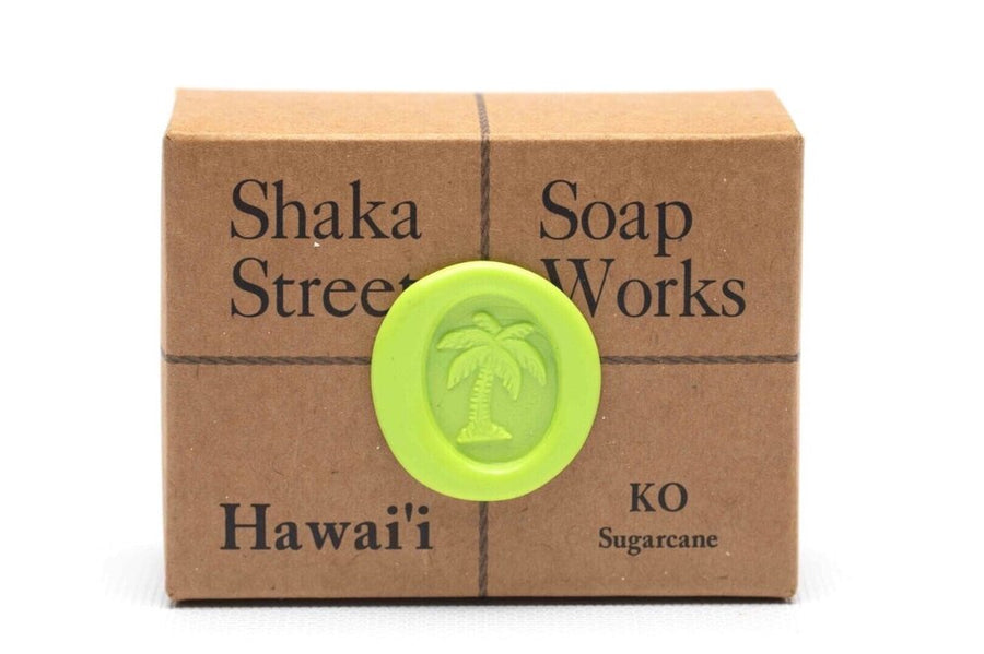KO (Sugarcane) Luxury Soap