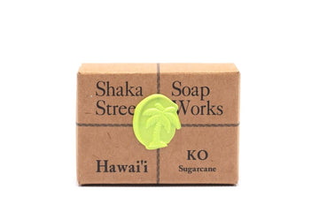 Mini KO (Sugarcane) Luxury Soap
