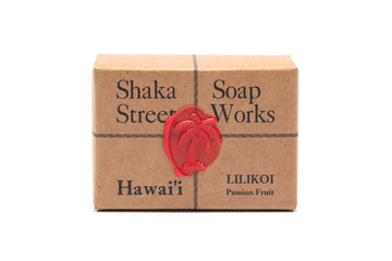 Mini Lilikoi (Passion Fruit) Luxury Soap