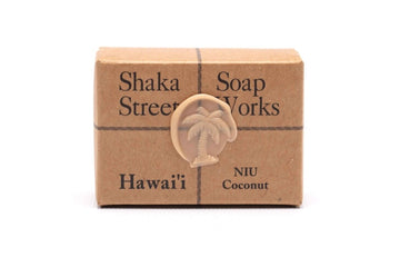 Mini Niu (Coconut) Luxury Soap