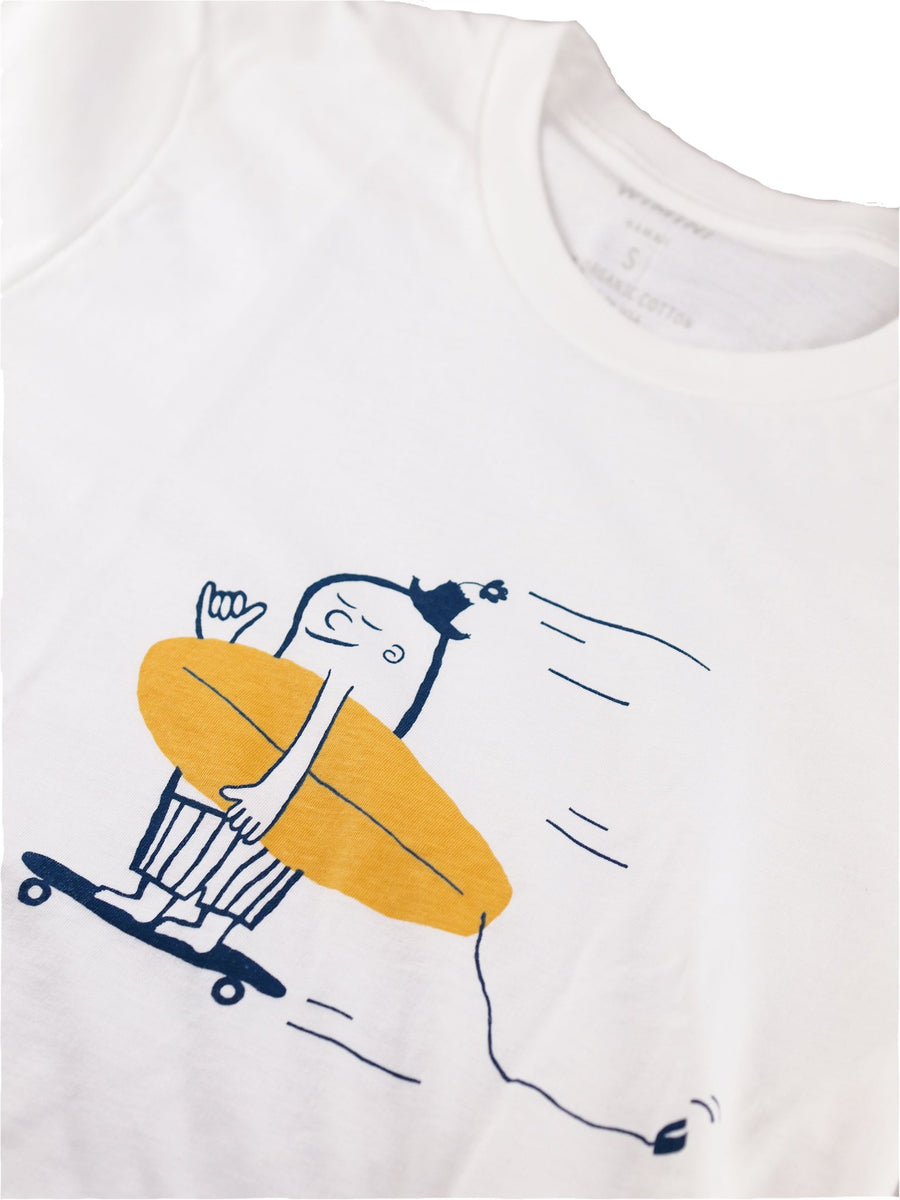 Mr Mellow Rider Unisex