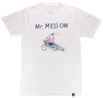 Mr Mellow Bike Unisex