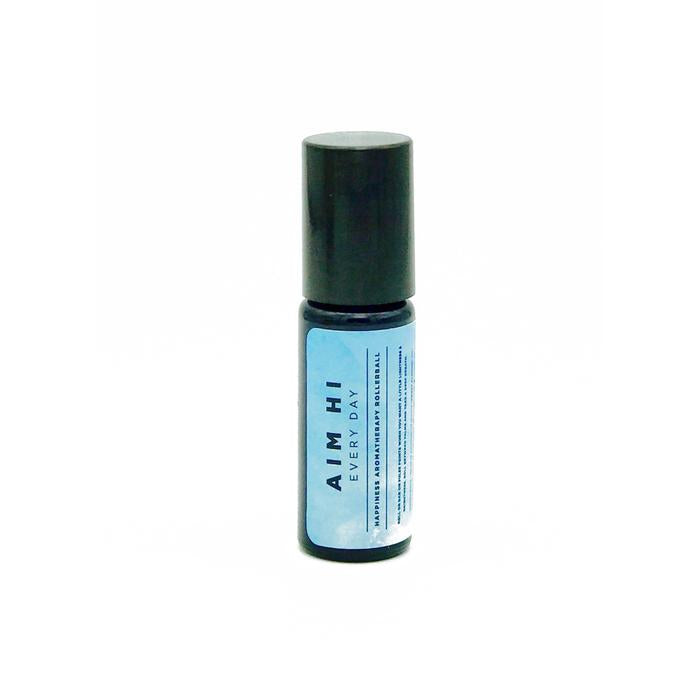 HAPPINESS Aromatherapy Rollerball 10ml
