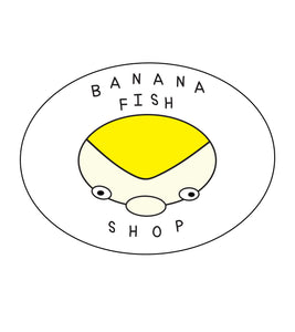The Banana Fish Shop