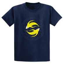 Load image into Gallery viewer, Banana Zodiac: Pisces shirt