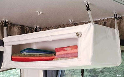 5 Must-Have Space Saving Caravan Accessories