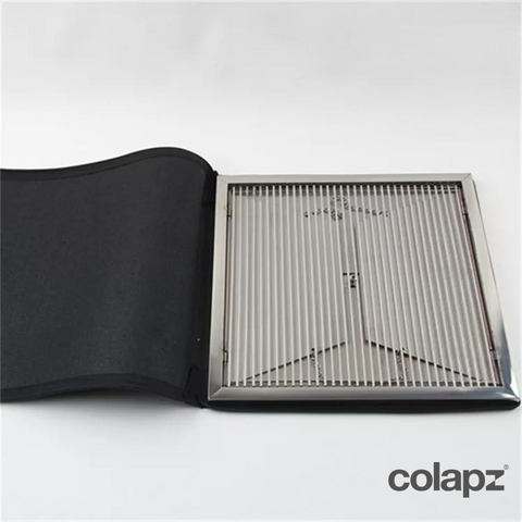 colapz collapsible BBQ
