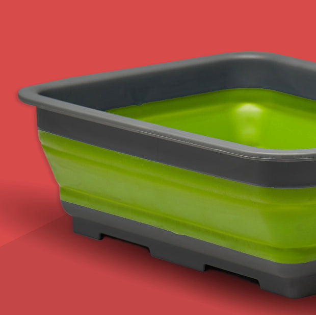 Collapsible Washing Up Bowl