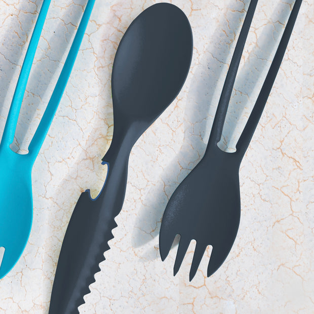 7in1 Travel Cutlery Set - Launching September 2020