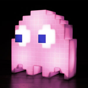 PAC-MAN Color Night LED