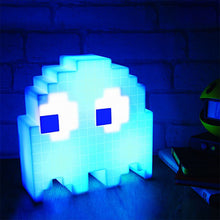 Load image into Gallery viewer, PAC-MAN Color Night LED