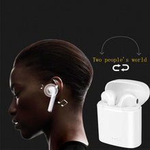 Load image into Gallery viewer, i7 AirPods mini bluetooth earphone