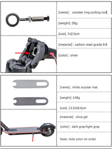 Xiaomi Mijia M365 Scooter REPAIR PARTS