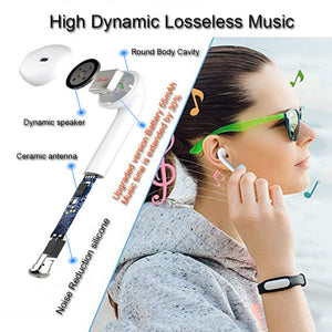 i7 AirPods mini bluetooth earphone