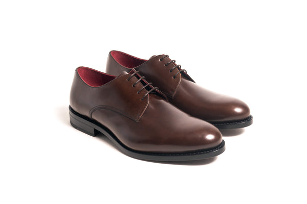 Lincoln - Dark Brown