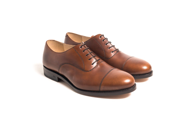 Kennedy - Medium Brown