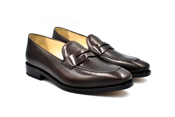 Churchill - Dark Brown