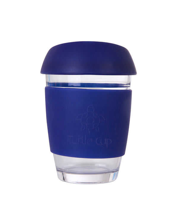 Coffee Cup, Royal Blue - 12oz