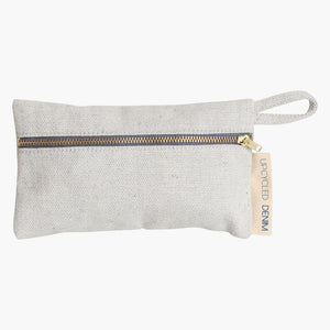 Pencil case cream