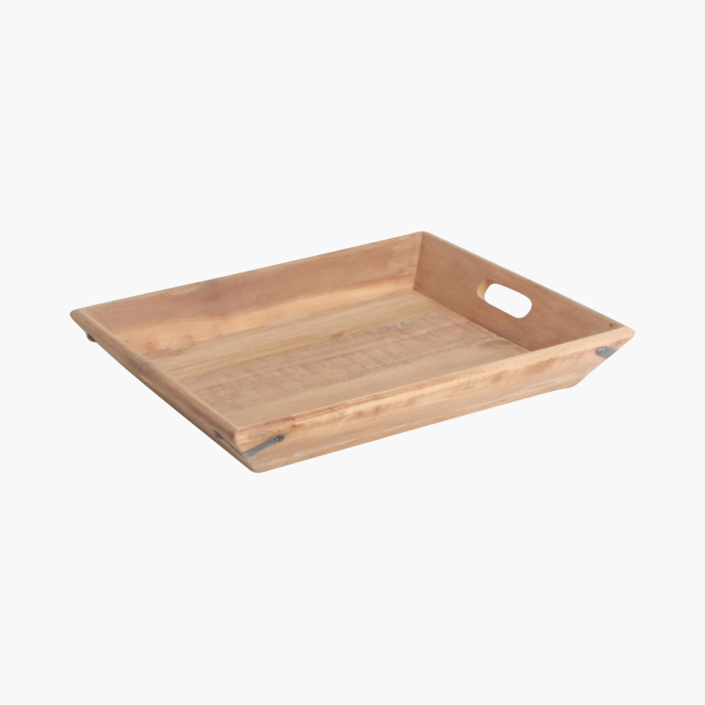 Elements serving tray small