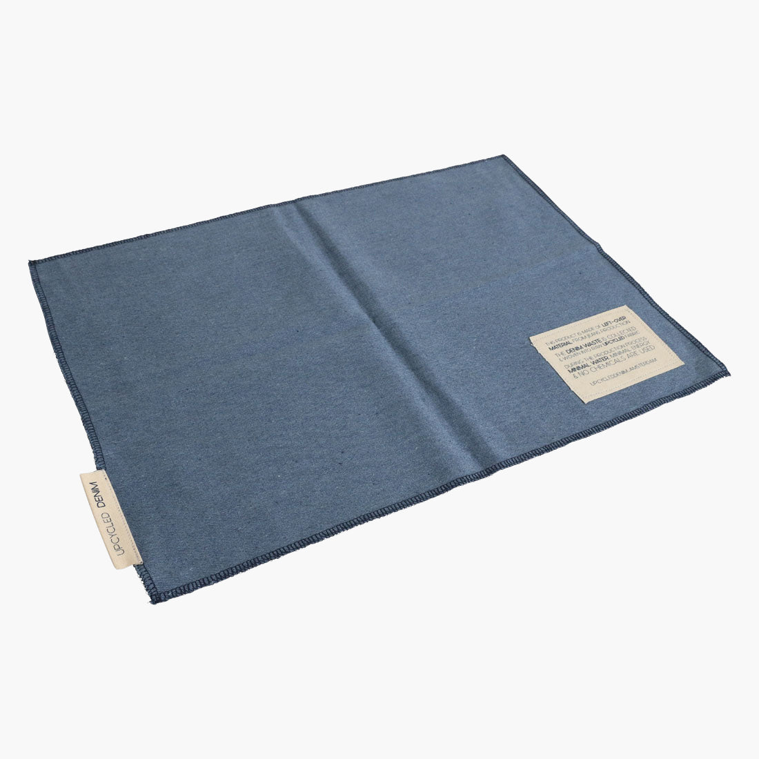 Placemats set/2 dark blue