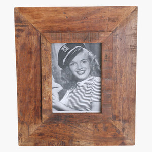 Factory vintage photo frame large