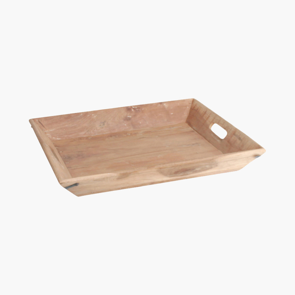 Elements serving tray large