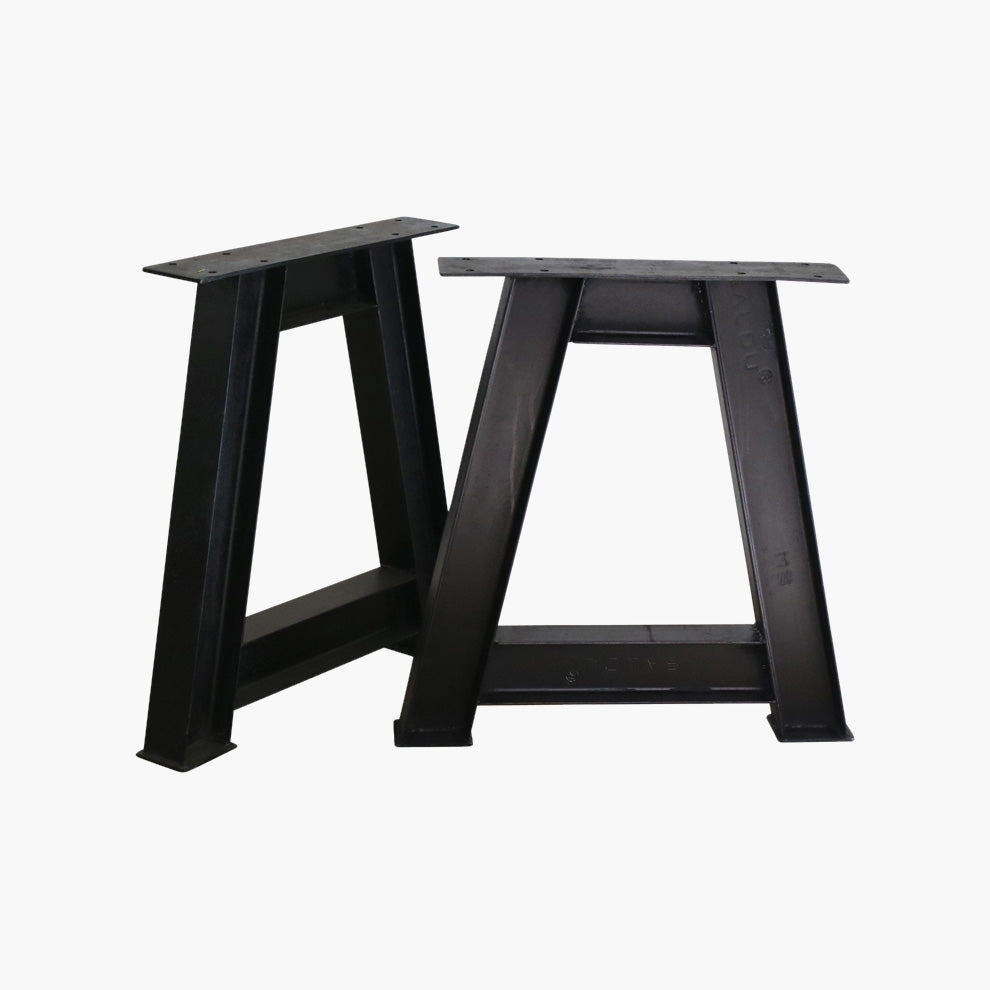 Table base A-frame set/2