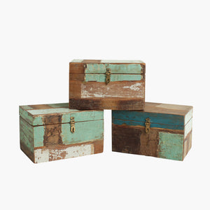 Scrapwood box small