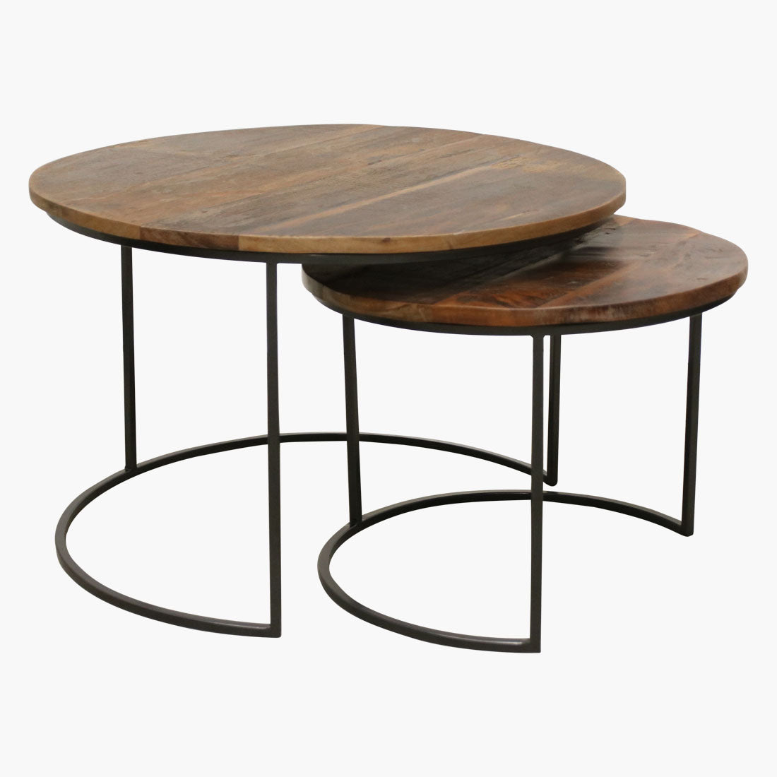 Factory sidetable set/2 big
