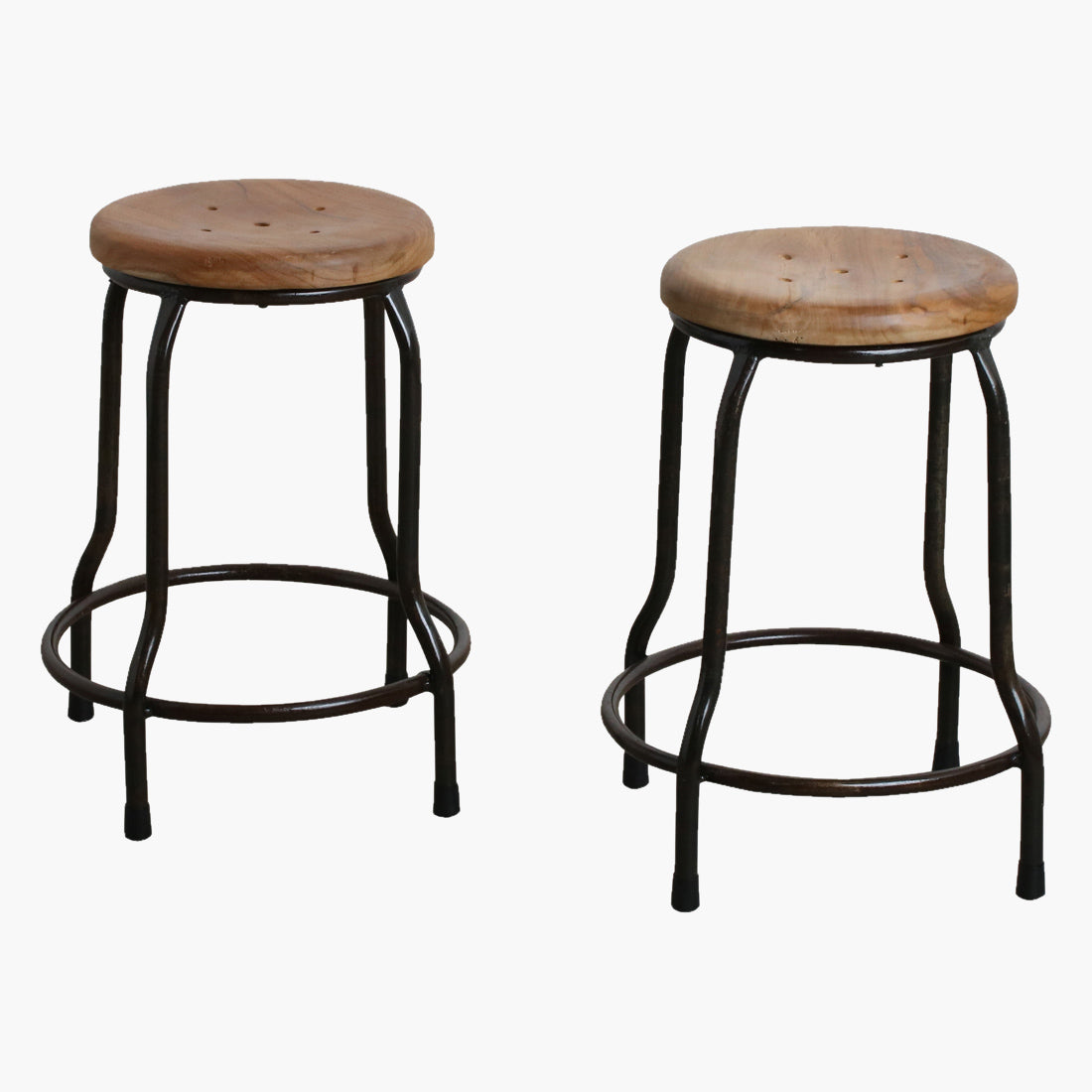 Warung stool natural
