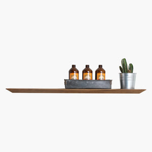 Craftsman wall shelf 90 cm