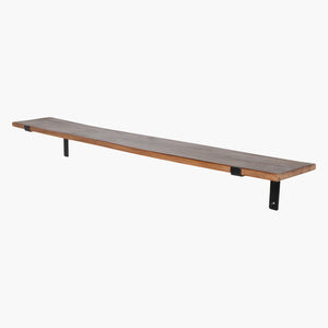 Factory wall shelf 80 cm