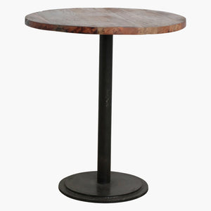 Factory table top round Ø70cm