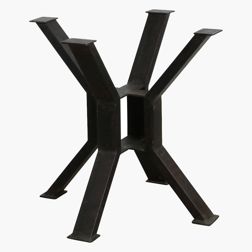Table base spider