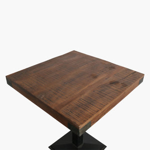 Factory market table top