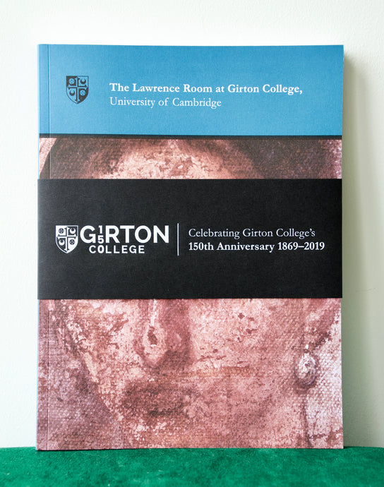 The Lawrence Room at Girton College - Book
