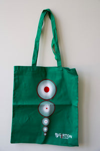 Yelena Popova Cotton Tote Bag