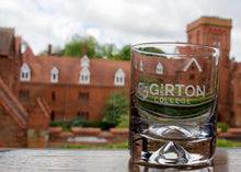 Load image into Gallery viewer, Girton150 Glass Tumbler