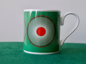 Yelena Popova Bone China Mug